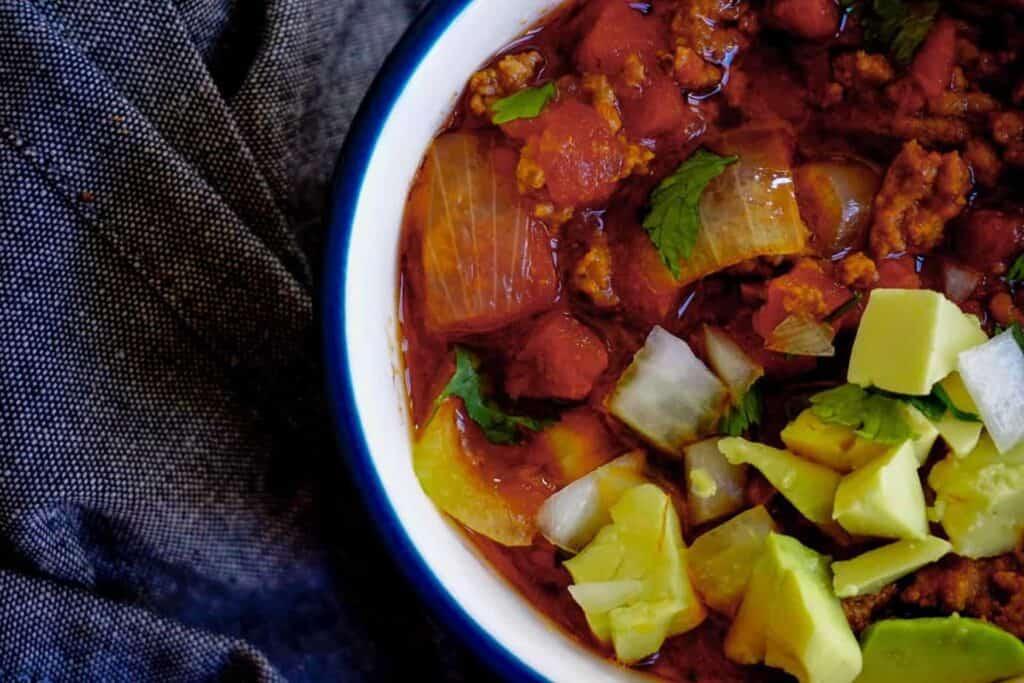 smoky chili