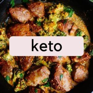 Our Top Keto Recipes