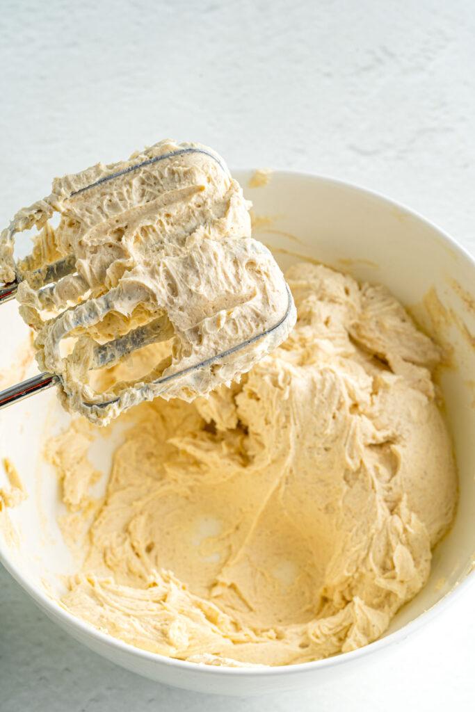 make cream cheese filling